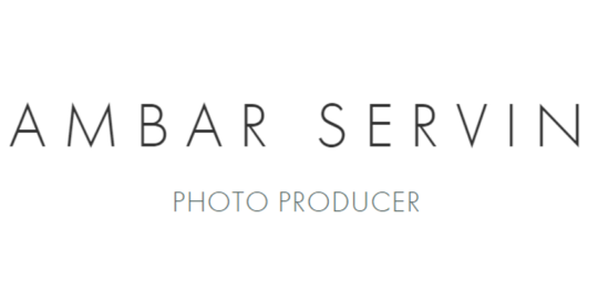Logo Ambar Servin