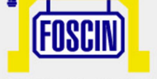 Logo Foscin95