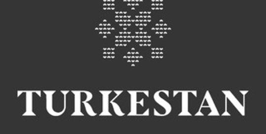 Logo Turkestan