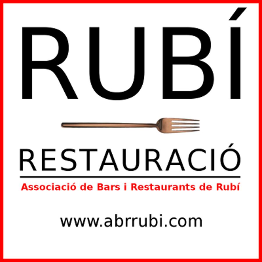 Logo ABRrubi
