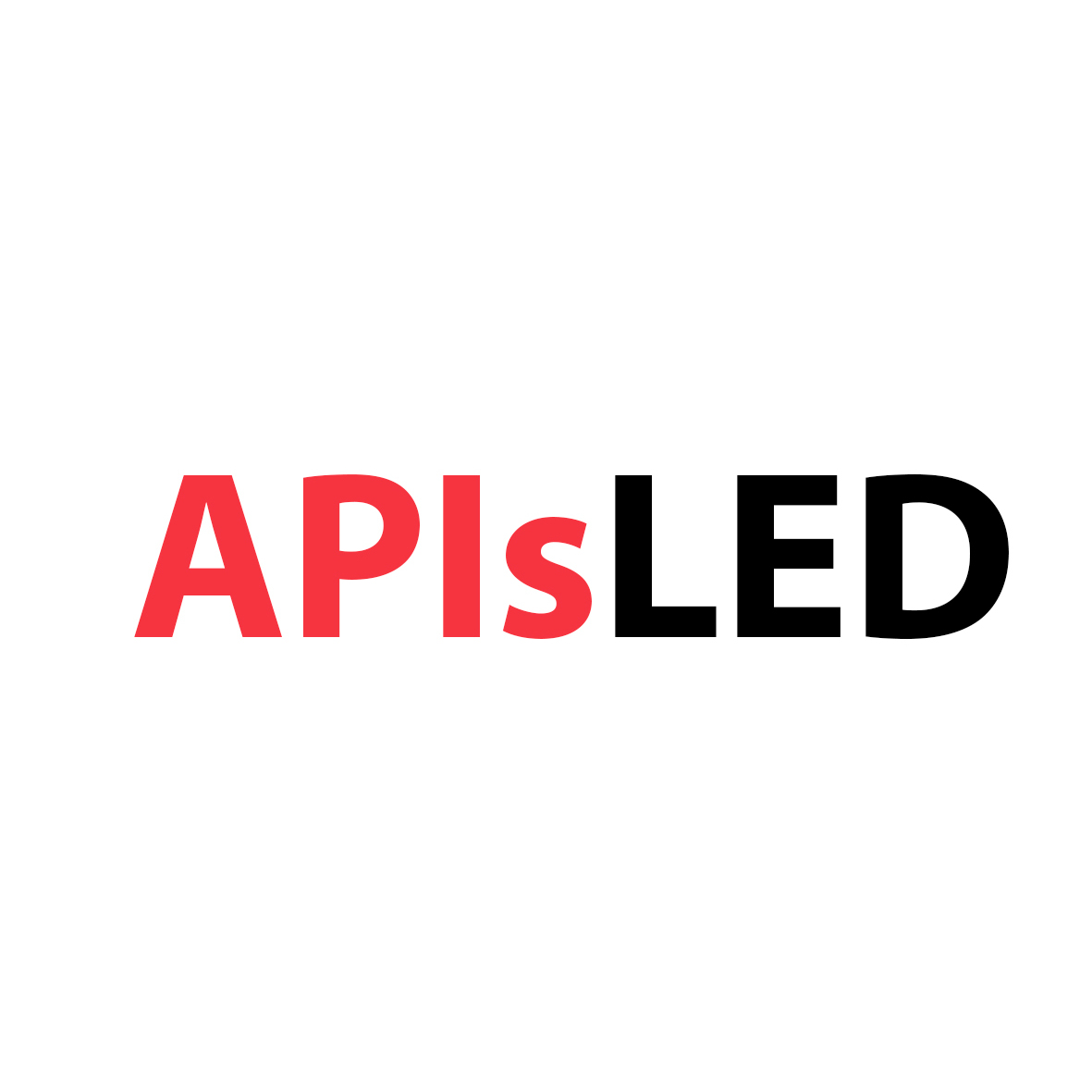 Logo Apisled