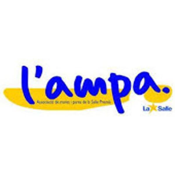 Logo Ampa LaSalle