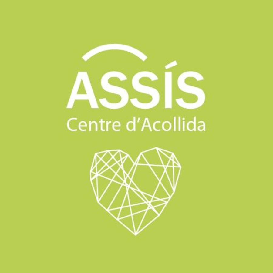 Logo Assis Centre Acollida