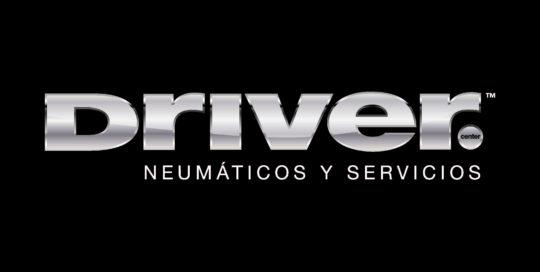 Logo Driver