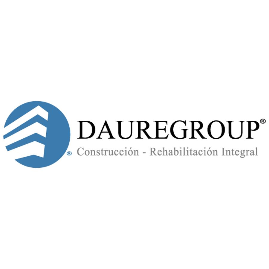 Logo Daure Group