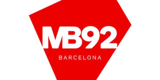 Logo MB92