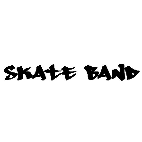 Logo Skateband